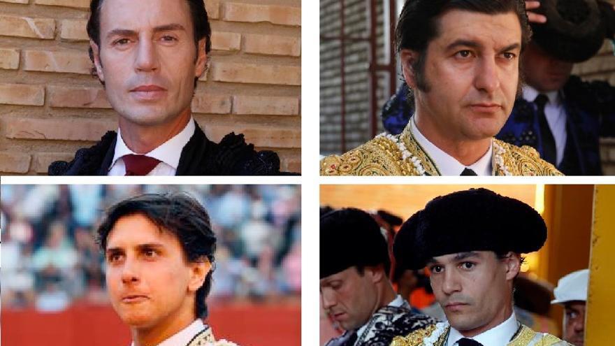 El aniversario de Finito y el covid marcan la feria taurina de Córdoba