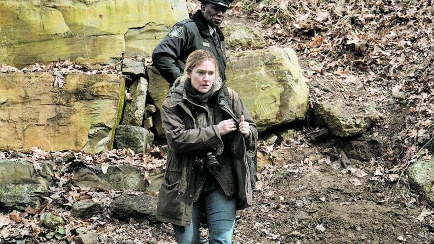 Kate Winslet se convierte en policía: 'Mare of Easttown'
