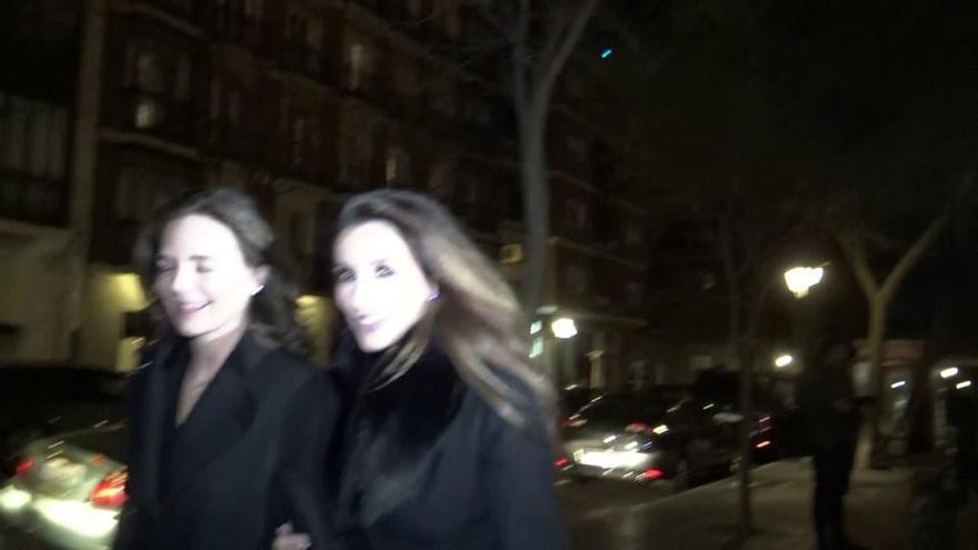 Paloma Cuevas y Enrique Ponce: el divorcio de una pareja modelo