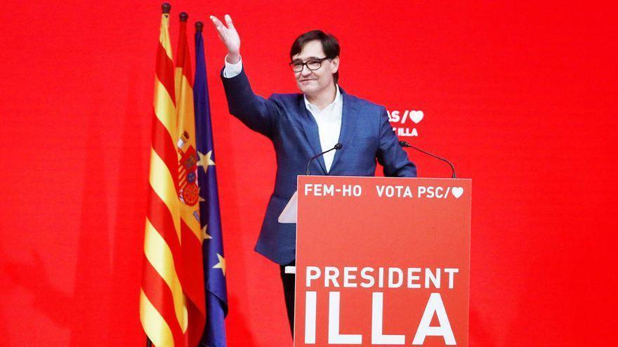 Sozialisten gewinnen katalanische Regionalwahlen