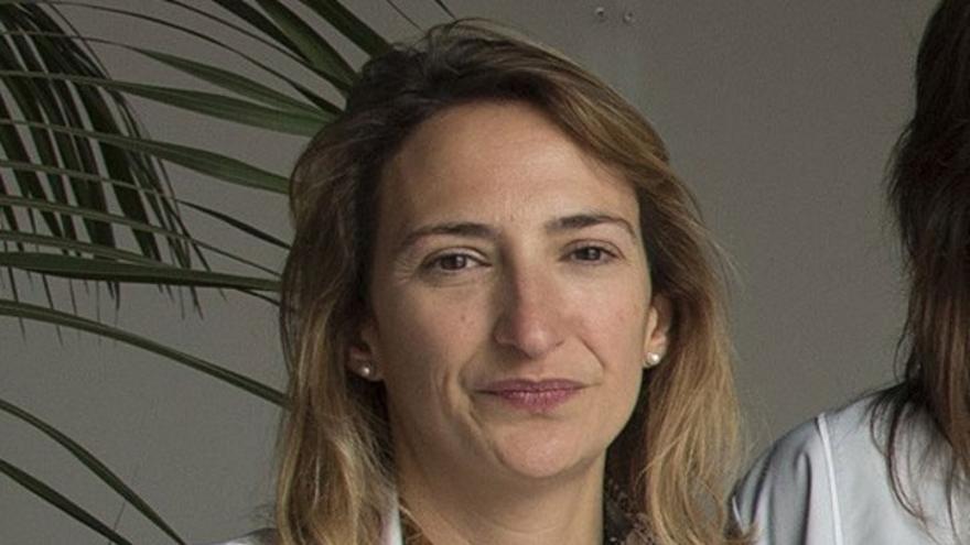 Mueren la doctora María Zandio y su marido en un accidente de tráfico en Almería