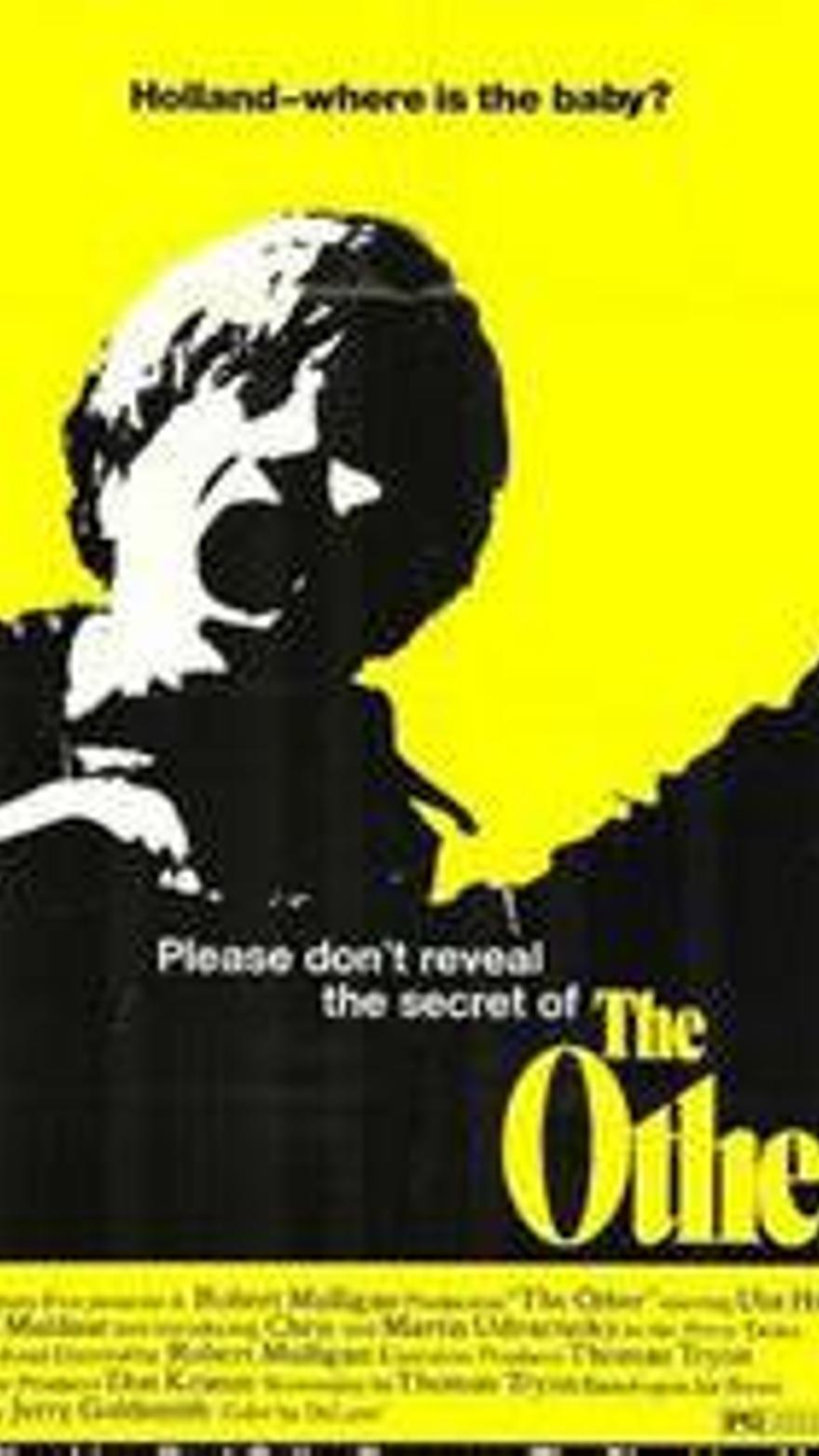 The other (El otro)