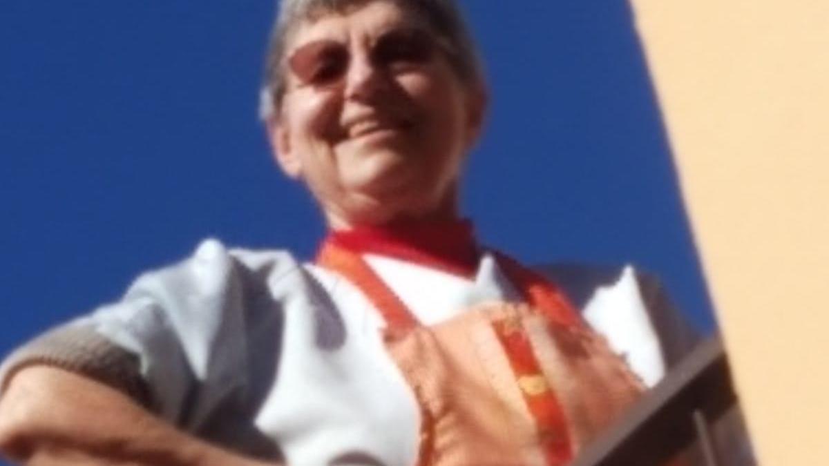 Maria Teresa Planas Puig