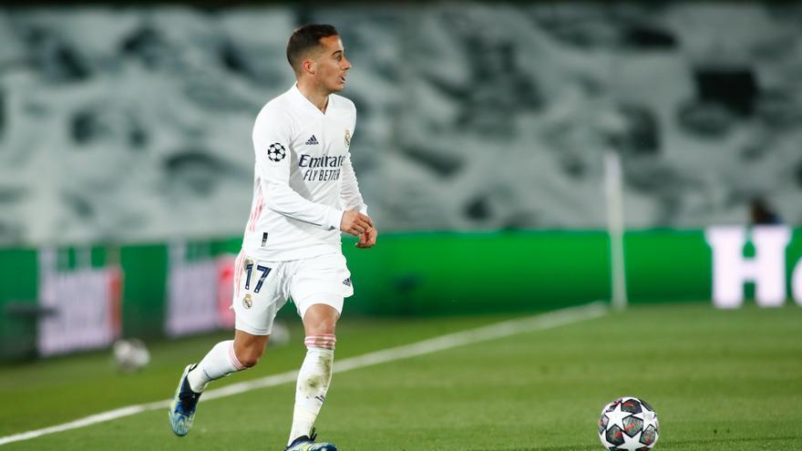 El Real Madrid empata un partido de preparación contra el Rayo Vallecano
