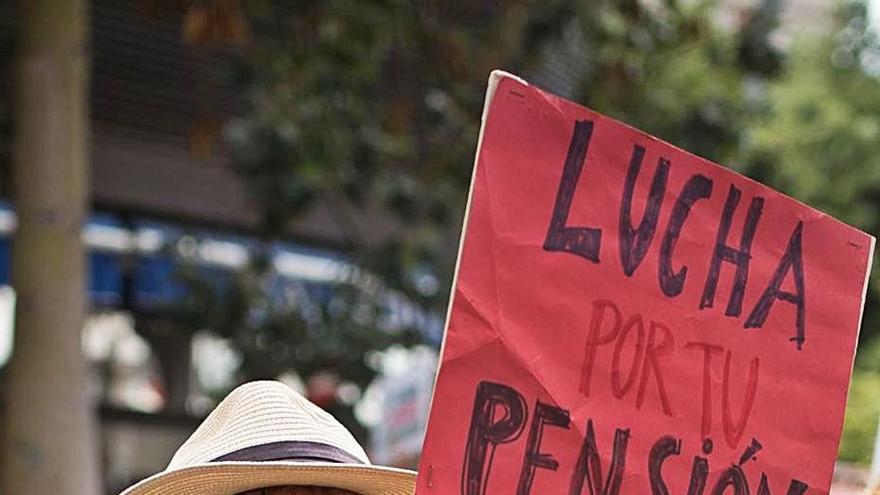 Récord de gasto en pensiones en las Islas a las puertas de la reforma del sistema