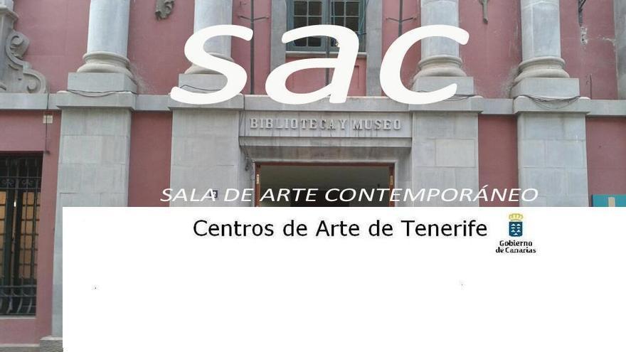 Sala de Arte Contemporáneo Gobierno de Canarias
