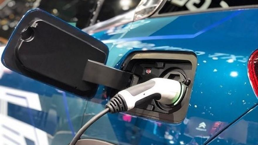 Seis millones de ayudas para crear puntos de carga de vehículos eléctricos