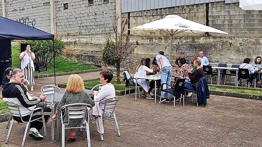 Cambre retoma la coordinación de las actuaciones musicales en locales