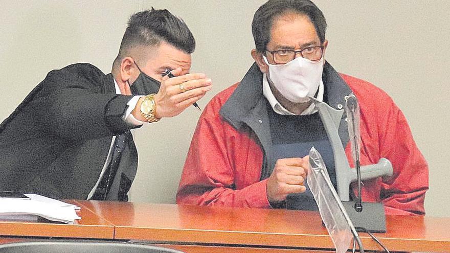 Juzgado por una cuchillada mortal en el corazón tras una discusión de tráfico