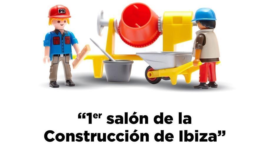 La primera feria de construcción de Ibiza 'Ibiza Home Meeting' se celebrará a finales de junio