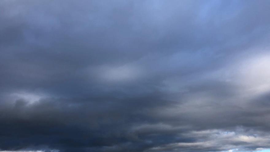 El tiempo en Zamora: domingo gris
