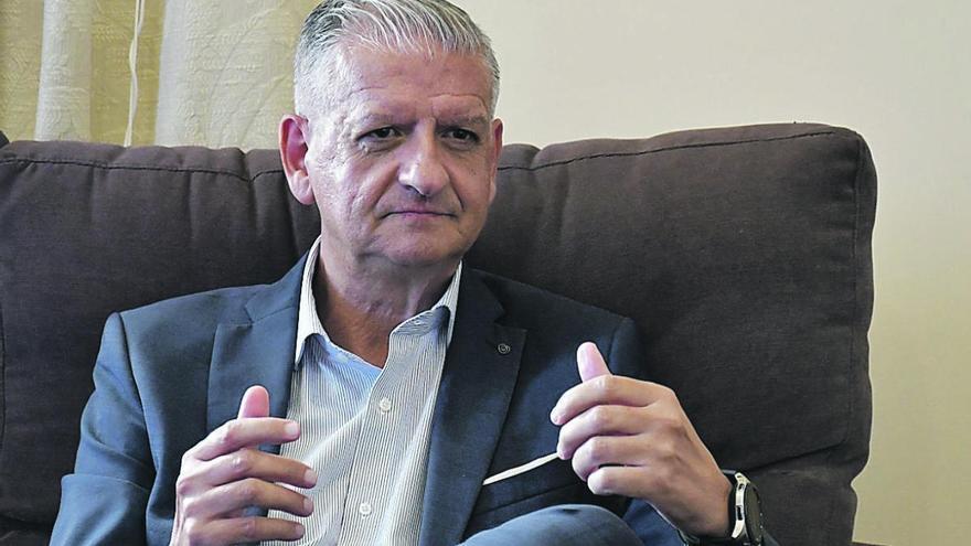 CC-PNC rechaza el cierre de Ansina por el Cabildo de Tenerife