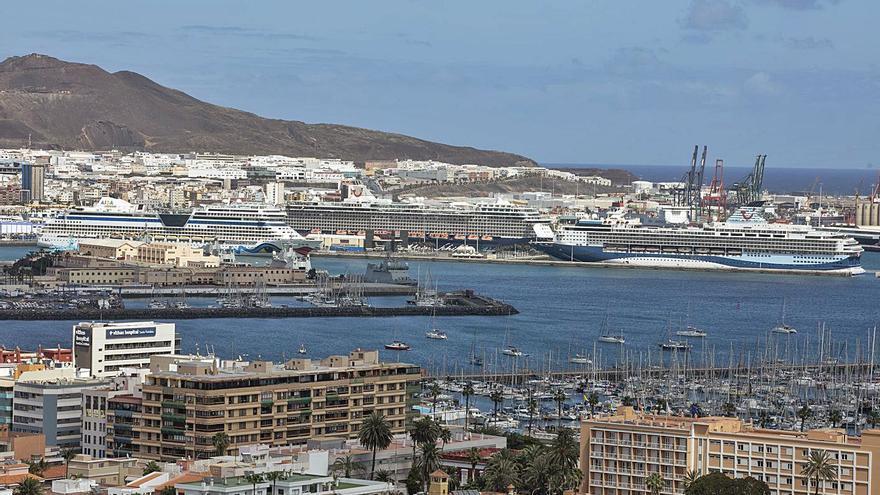 El Supremo legitima a las autoridades portuarias a recurrir sentencias