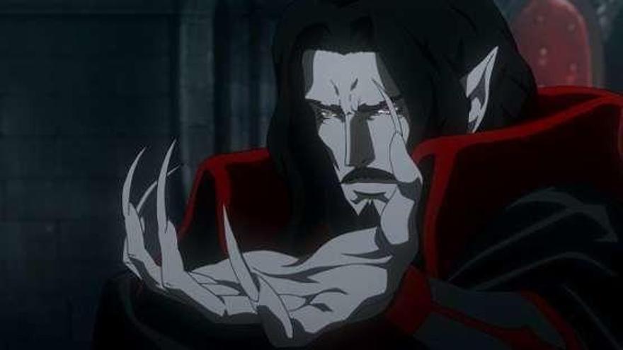 Larga vida al conde Drácula