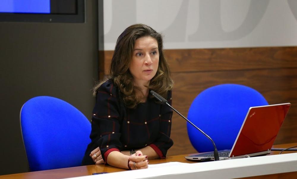 Silvia Junco Martínez (PP)