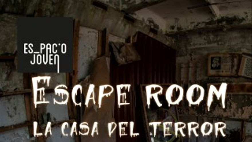Escape Room - La casa del terror