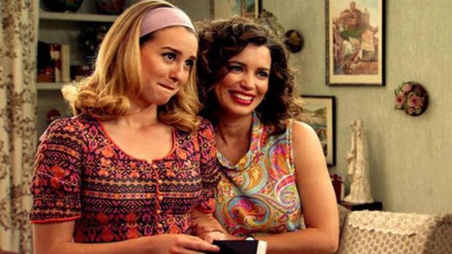Atresmedia extiende el universo de Luisita y Amelia con '#Luimelia 77'