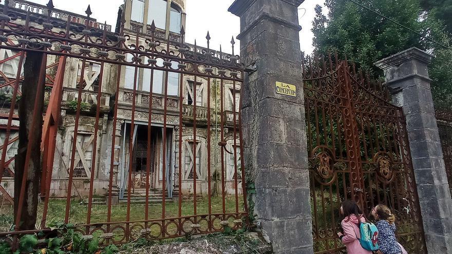 El patrimonio llanisco espera su plan