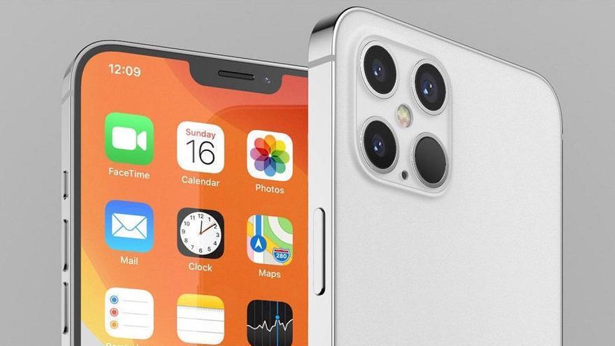 Així serà l'iPhone 12: característiques i preus filtrats