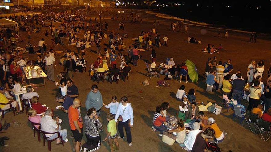 ¿Cómo será la Noche de San Juan de 2021 en Las Palmas de Gran Canaria?