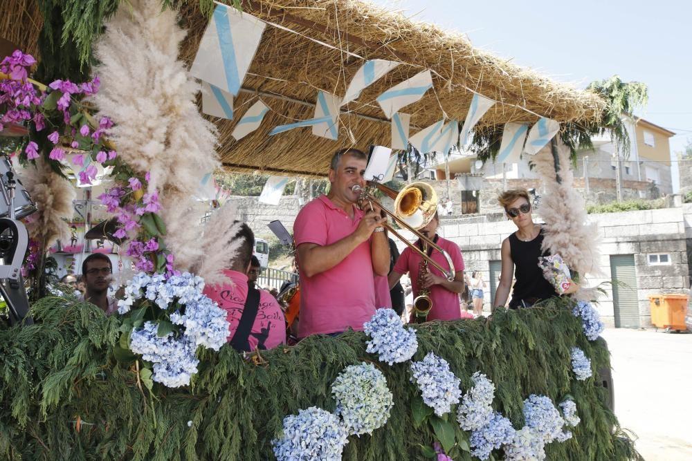 El último día de las fiestas de San Campio