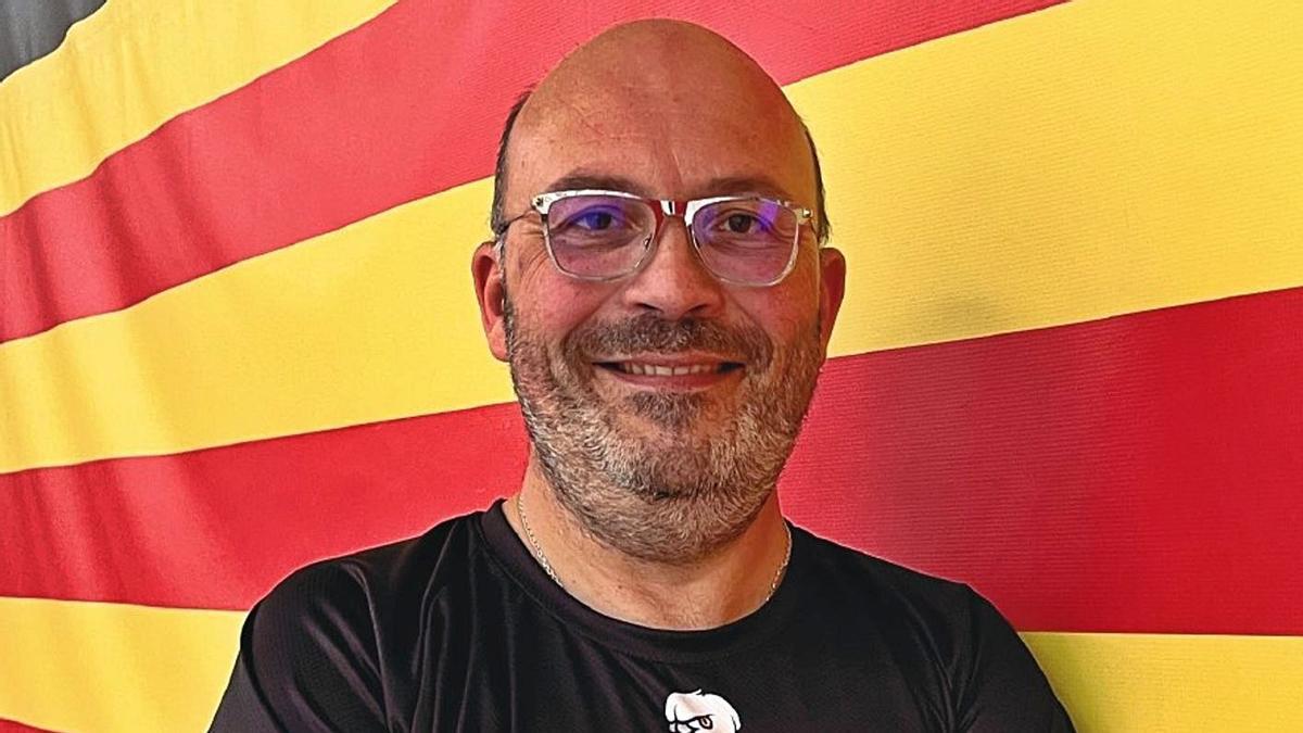 «Mallo» suma tretze anys com a president del club