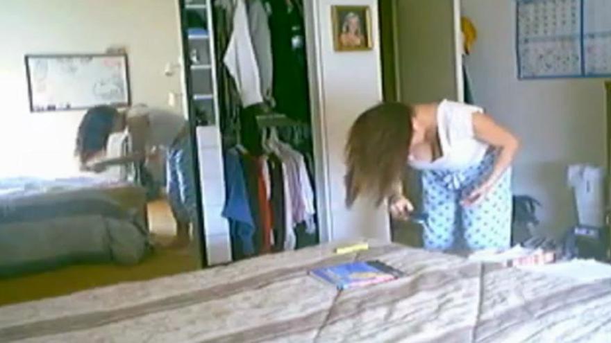 Vídeo: Caso de pedofilia en Zaragoza