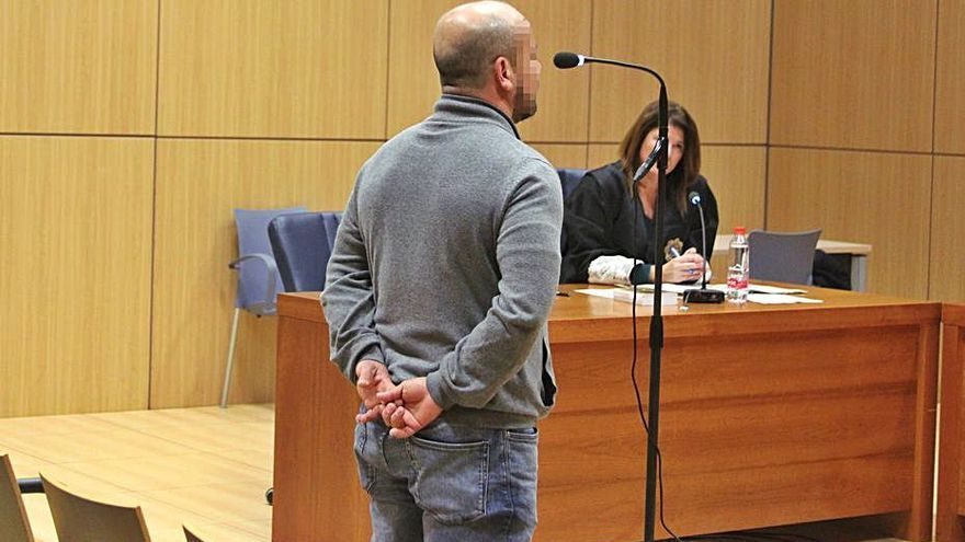 Quince años de prisión por violar a su hija durante cinco años en una localidad de Valencia