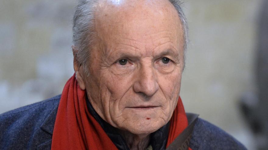 """Antonio López:  """"El catolicismo nos castró la admiración por la naturaleza"""""""