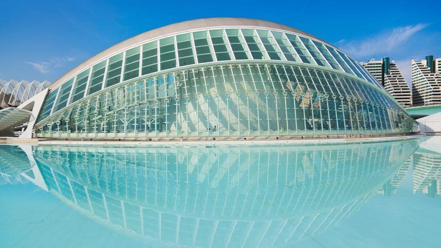 Valencia, una ciudad magnífica llena de vida