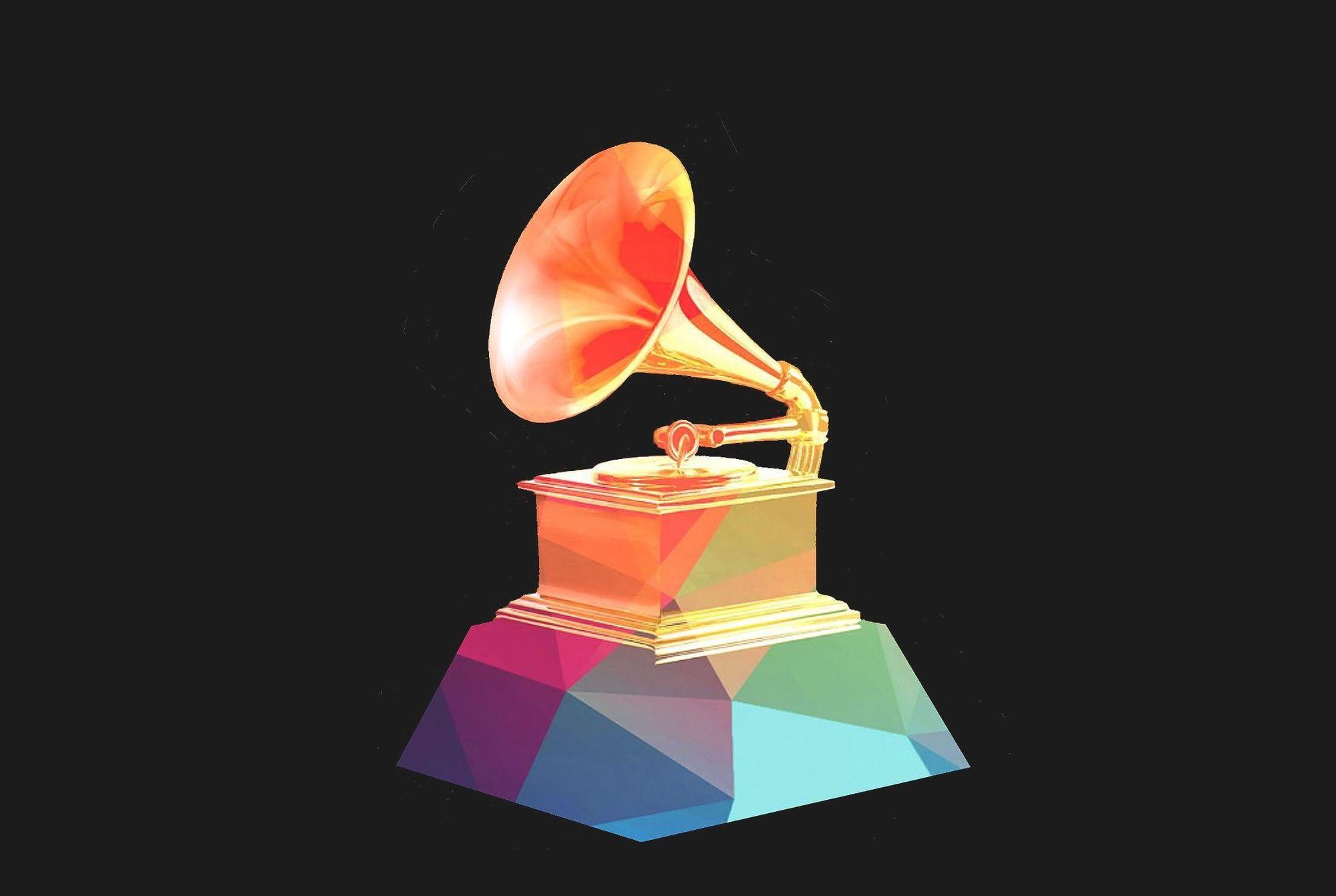Cuatro reinas par los Grammy 2021. Pablo García
