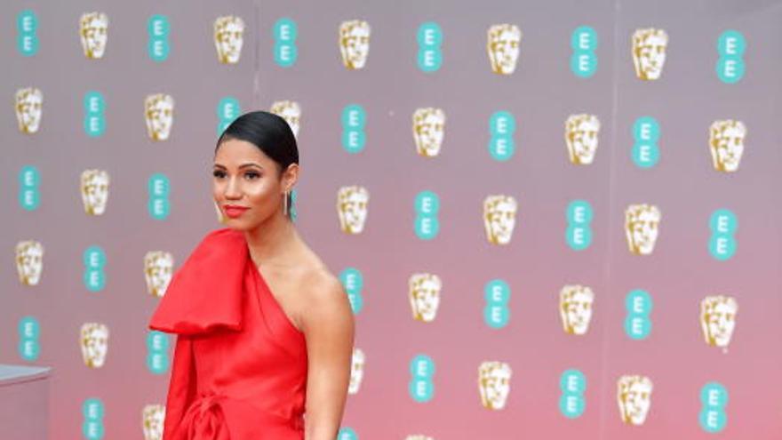 Los premios Bafta, en imágenes