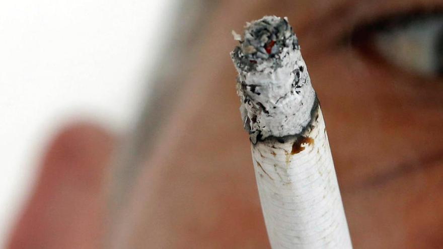 El 40% de los fumadores ha aumentado su consumo de tabaco por la crisis del Covid