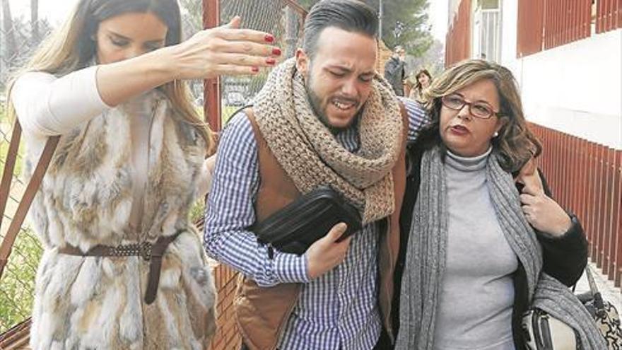 Tres años de cárcel para cada uno de los tres acusados por las mordidas de la Fundación Guadalquivir