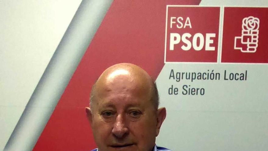 """José Luis Fernández Roces: """"Ahora es todo más fácil, coser y cantar"""""""