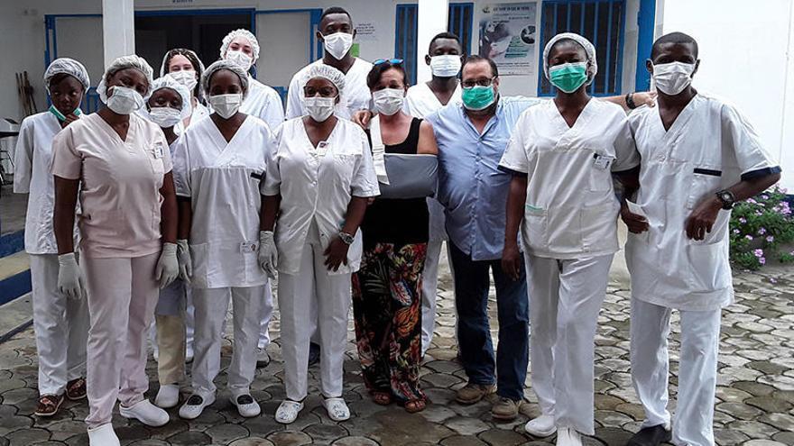 Mans Unides aprova els primers projectes d'emergència per a pal·liar l'impacte de la crisi del coronavirus en els més vulnerables