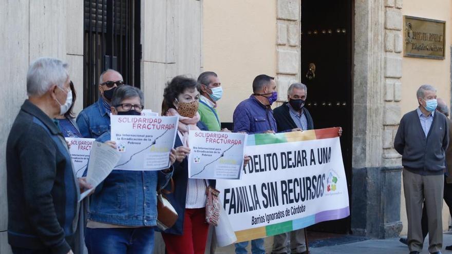 """Barrios ignorados de Córdoba: """"Estamos al límite, que nadie se sorprenda si esto explota"""""""