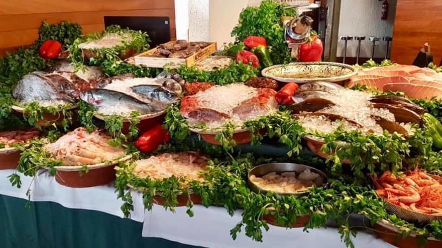 """Restaurante Ramón: """"El caldero y el pescado fresco del Mar Menor es nuestra seña de identidad"""""""