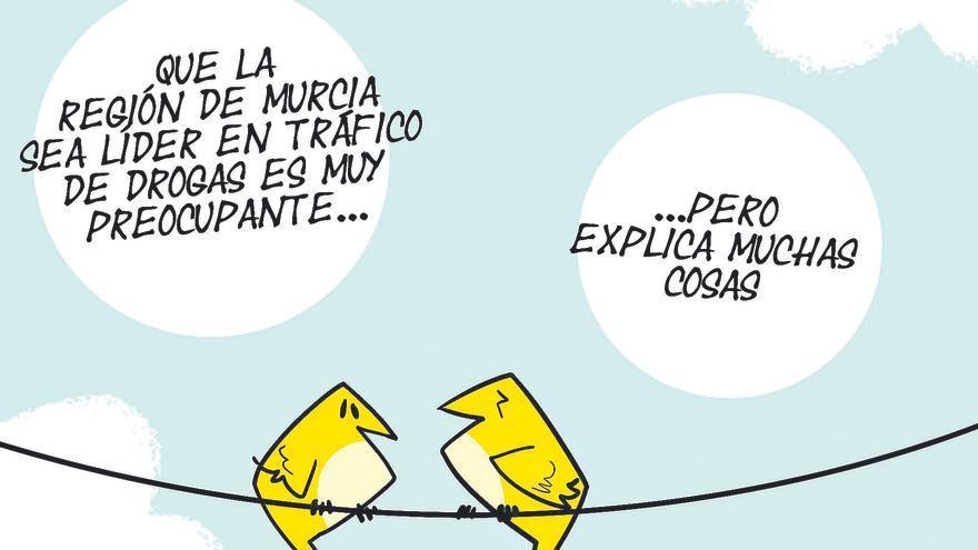La Rendija de Sabiote (22/06/2021)