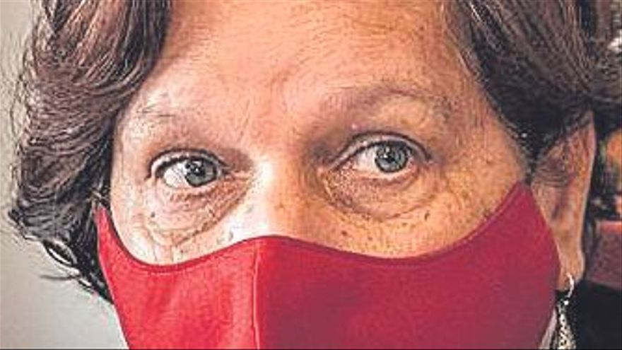 El PP solicita que se ejecute la inhabilitación de la alcaldesa de San Juan de la Rambla