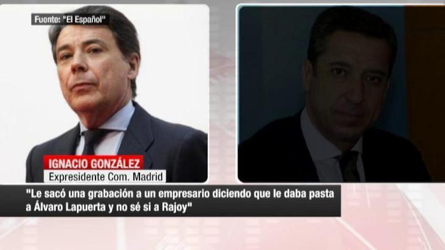 El Gobierno niega que Rajoy sufriera chantaje con un vídeo