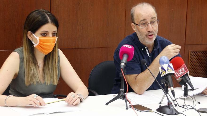 Alzira impulsa ayudas de alquiler y apoyo psicológico a afectados por la pandemia