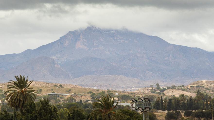 El tiempo en Alicante hoy: Cielo nuboso sin descartar precipitaciones en zonas del litoral