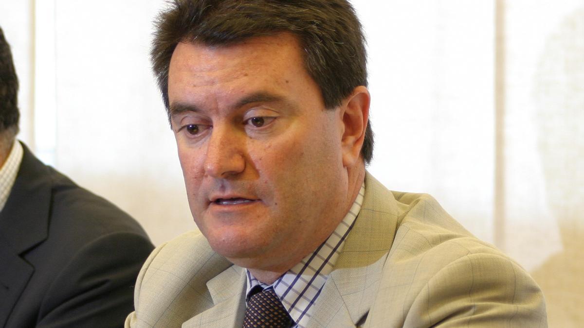 José Antonio Núñez de Cela