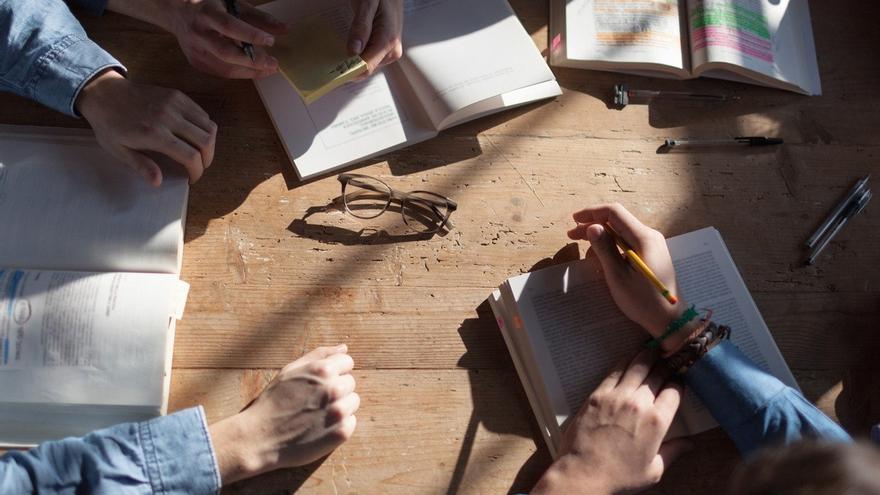 600 becarios de la Fundación Amancio Ortega hacen formación de inglés específica