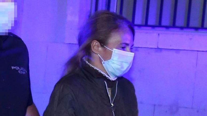 """El jurado declara culpable de asesinato a la viuda negra de Alicante y a su """"cuidador"""""""
