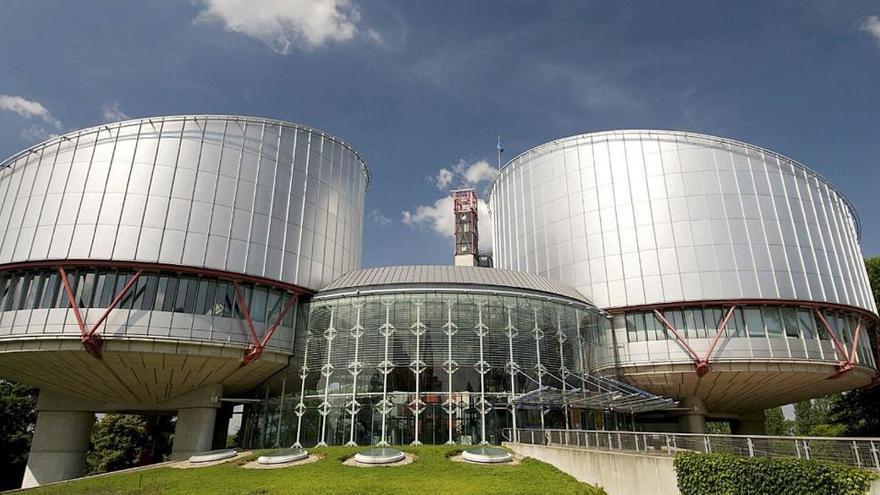 Estrasburgo condena a España por violencia policial en una protesta anti recortes