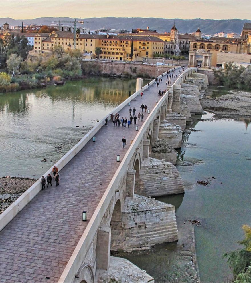 Rincones de Córdoba para capturar en Instagram esta primavera