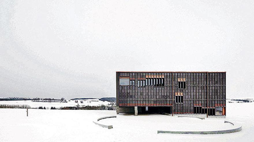 Warum Architektur von Mallorca auch in der Schweiz erfolgreich ist