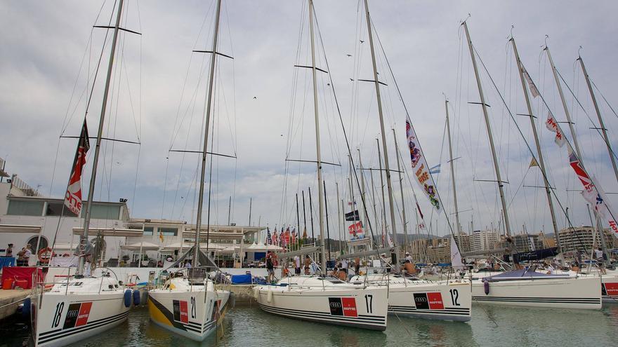 La Autoridad Portuaria reconoció hace dos años que el Náutico de Palma era titular de la concesión que ahora le niega